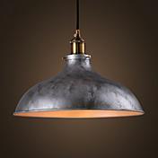 Lámparas Colgantes ,  Rústico/Campestre Cosecha Pintura Característica for Mini Estilo MetalSala de estar Dormitorio Comedor Habitación