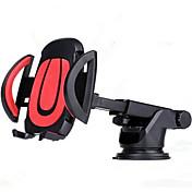 Montaje para Soporte de Teléfono Coche Rotación 360º ABS for Teléfono Móvil