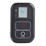 スマートリモコン トランスミッタ/リモコン WiFi 防水 LCD ために Gopro 5 Gopro 4 Gopro 4 Session Gopro 3 Gopro 3+スケート ユニバーサル オート 軍隊 スノーモービル 航空 映画や音楽 狩猟と釣り ラジオコントロール