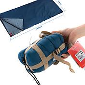 スリーピングパッド 封筒型 シングル 幅150 x 長さ200cm 20 T/CコットンX70 狩猟 ハイキング ビーチ キャンピング 旅行 保温 防湿 防風 Naturehike
