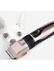 Pes pečující sady nůžky a zastřihovače Dobíjecí
