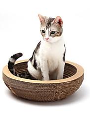 Kočka pelíšky Domácí mazlíčci vložky Jednobarevné