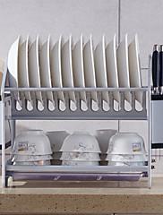 1 Cozinha Aço Inoxidável Acessórios para gabinete