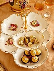 1 Cozinha Cerâmica Armazenamento de alimentos a granel