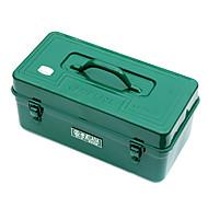 Ferro Caixas de ferramentas Sets 1 Peça