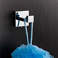"YALI.M®,Krok Krom Veggmontert 4.8x 4.8x 6cm (1.88x1.88 x 2.36"") Messing Moderne"