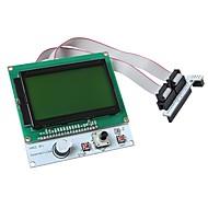 "geeetech lcd12864 έξυπνο ελεγκτή μονάδας 3 ""οθόνη LCD για 3D εκτυπωτή"