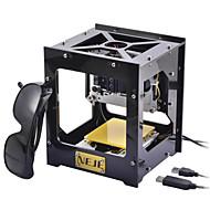 neje fantasia de laser dk_8 caixa / gravação a laser máquina impressora / laser para diy caso telemóvel