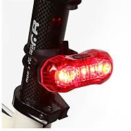 Luz Traseira Para Bicicleta LED - Ciclismo Recarregável Fácil de Transportar Outro Lumens USB Ciclismo
