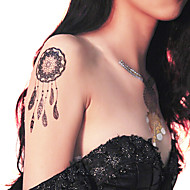 -Airbrushsjablonger til tatovering--Voksen Tenåring
