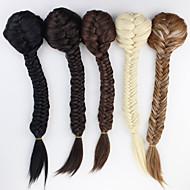 Extensions de cheveux humains Synthétique 245 22 Extension des cheveux