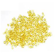 neitsi® 400 db póthaj fúziós keratin ragasztó tipp rebond granulátum gyöngyök