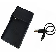 el23 micro usb κινητά κάμερα φορτιστή μπαταρίας για Nikon p900s p610s P600 s810c