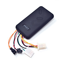 GT06 GPS / GPRS / GSM auto voertuig tracker real time cut-off olie / elektriciteit