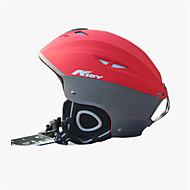 헬멧 남여 공용 울트라 라이트 (UL) 스포츠 헬멧 눈 헬멧 CE EN 1077 스노우 스포츠 스키
