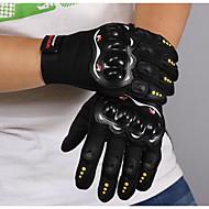 Fuld Finger Motorcykler Handsker