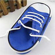 Uusi penaali kangas kengät yksinkertainen suuren kapasiteetin paperi pussit