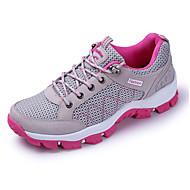 Dame-Tyll-Flat hæl-Komfort-Treningssko-Sport