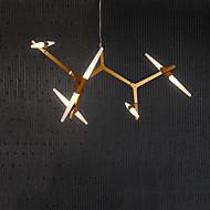 Lustres ,  Tradicional/Clássico Rústico/Campestre Vintage Retro Rústico Galvanizar Característica for LED MetalSala de Estar Quarto Sala