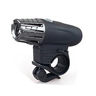 Luzes de Bicicleta / Luz Frontal para Bicicleta LED - CiclismoProva-de-Água / Recarregável / Tamanho Pequeno / Visão Nocturna / Fácil de