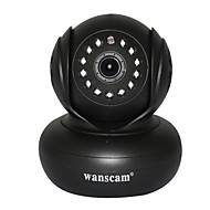 1.0 MP Indoor with Day NightDay Night Motion Detection Remote Access Plug and play)