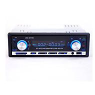 2015 nouvelle 12v soutien lecteur radio FM stéréo de voiture audio mp3 bluetooth téléphone avec l'électronique de voiture usb / sd port