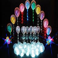 1шт цветные огни строка Рождество привело свет бар КТВ