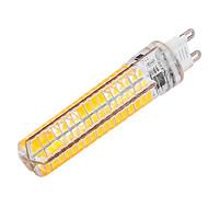 Ywxlight® g9 10w 136smd 5730 900-1000lm cald / rece alb 200-240v 110v