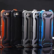 de metal impermeável e inquebrável caso de corpo inteiro para iphone 6s 6 mais if 5s 5