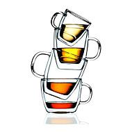 Trinkbecher, 475 Glas Kaffee Wasser Glas