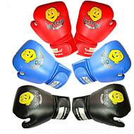 Boxhandschuhe MMA-Boxhandschuhe Boxhandschuhe für das Training für Boxen Mixed Martial Arts (MMA) Vollfinger Hummer-Klaue Handschuhe