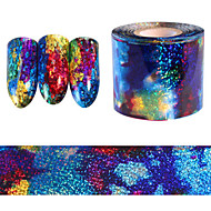 1pcs Nail Art tarra Lace Tarra meikki Kosmeettiset Nail Art Design