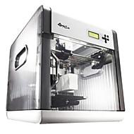 xyzprinting da versão atualizada vinci1.0 de impressão em duas materiais de alta precisão impressora desktop 3D