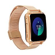 yym88 mænds kvinde smarte armbånd / SmartWatch / bluetooth 4,0 mtk2502 / sim / gps / støtte sim TF kort pulsmåler ur