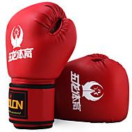 Trainingshandschuhe Boxhandschuhe Boxsackhandschuhe Boxhandschuhe für das Training für Boxen Freizeit Sport Fitness Muay Thai Vollfinger