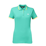 Naisten Lyhythihainen Golf T-paita Golf Golf