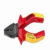Sata 72625 izolovaná ocelová drátka svorka elektrické kleště tiger ústní svorky nůžky / 1