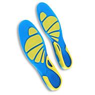 Pohjalliset Plantar Jalka hihat Näkymätön Lift Heel Pads For Jalkapallo Kengät For Vaelluskengät Kävely kengät For KoripalloPlantar Jalka