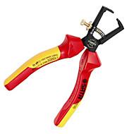 Sata 72630 isolé fil décapant câble décapage fil coupe pinces coupe fil / 1