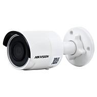Hikvision® ds-2cd2085fwd-i aparat fotograficzny 8mp (12 kanałów vdc i ip67 30m ir wbudowany slot sd h.265 wykrywanie ruchu 3d dnr)
