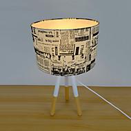 60 Moderna Luminária de Escrivaninha , Característica para Proteção para os Olhos , com Pintura Usar Interruptor On/Off Interruptor