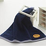 Waschtuch,Blumen Gute Qualität 100% Supima Baumwolle Handtuch