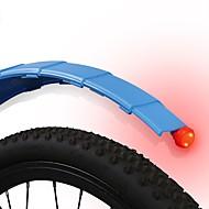 Plus d'accessoires Lampe de Sécurité LED Cyclisme en Montagne Cyclisme Anti-Shake Portable Composite
