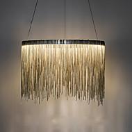 30 Függőlámpák ,  Modern/kortárs Króm Funkció for LED A tervezők Fém Nappali szoba Hálószoba Dolgozószoba/Iroda Gyerekszoba
