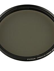 fotga® Pro1-d 62mm ultra tenké několikanásobným povlakem CPL kruhový polarizační filtr objektivu