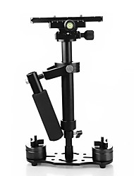 S40 40cm kézi stabilizátor Steadicam minőségi videókamera DV DSLR