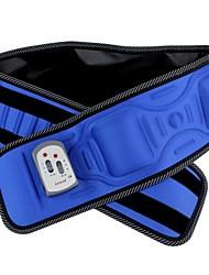 Fullbody / Midje Massør Elektrisk Vibrering Hjelp til å miste vekt Variabel fartkontroll