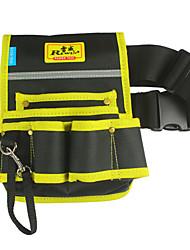 ferramenta rewin® tecido de poliéster impermeável superiores multi-bolsos maleta de ferramentas