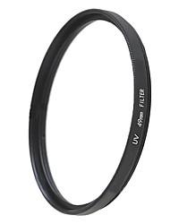 emoblitz 49mm UV Ultrafialové krytka objektivu filtr černá