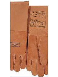 varken schil lassen handschoenen size8